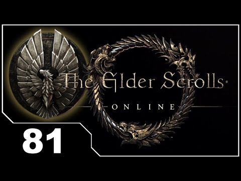 ESO Dominion EP81 - Troublemakers