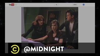 The One with Windows 95 - @midnight with Chris Hardwick