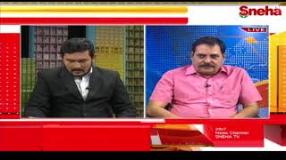 Cabinet Approves Of 15th Financial Comission | News Talk | Sneha TV Telugu