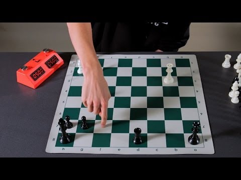 What Is Calculation in Chess? | Chess