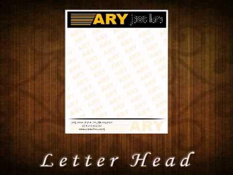 ARY JEWELLERS.mpg