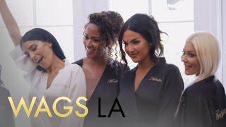 WAGS LA | Nicole Williams & Larry English