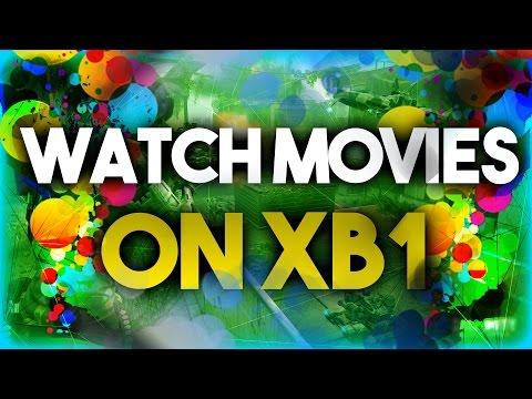 HOW TO WATCH FREE MOVIES/FILMS ON XBOX ONE! (Watch FREE MOVIES)
