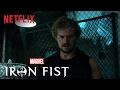 Marvel S Iron Fist Nycc Teaser Trailer Hd Netflix