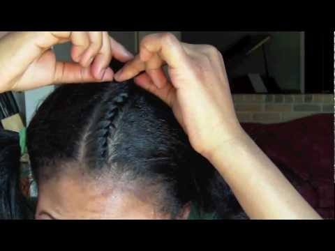 HOW TO: FLAT TWIST