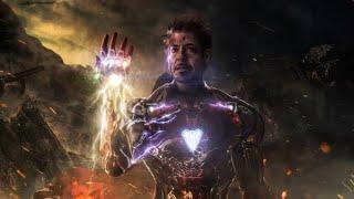 Download I Am Iron Man , Tony Stark  Avengers Endgame- leak   Karyon Sam Video