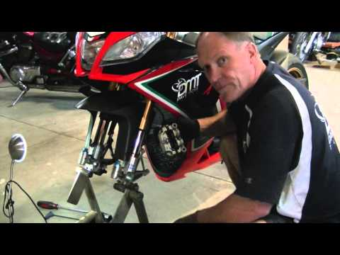 How-To: Brembo Brake Caliper Cleaning