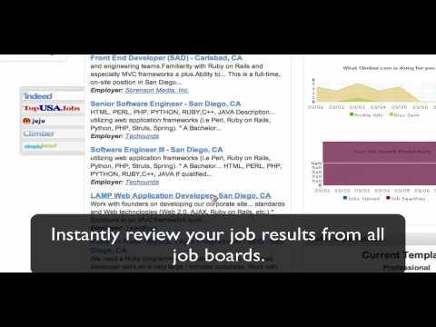 Need Help Sending Your Resume?