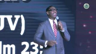 The Covenant of Wealth - Pastor Biodun Fatoyinbo