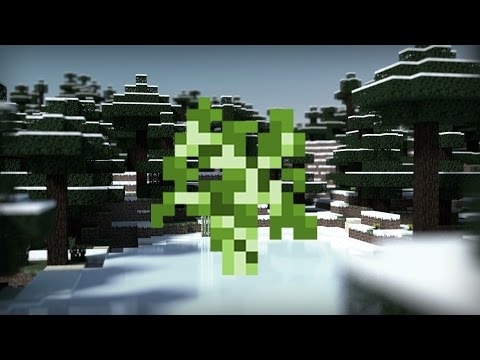 Minecraft: Where & How to Get - Birch Sapling