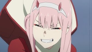 All Time Zero Two Say Darling