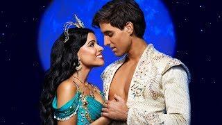 Disneys Aladdin - Der Rückblick Auf 3 Jahre In Hamburg