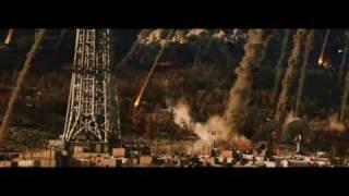 2012 - The Movie  (FX highlights)
