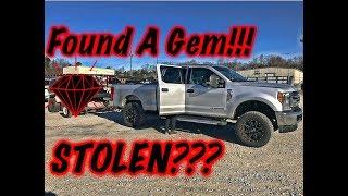 We Bought A Stolen Car!!!