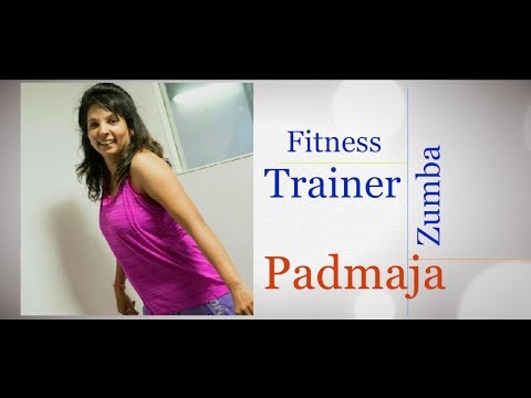 Career As Fitness Trainer (Zumba)