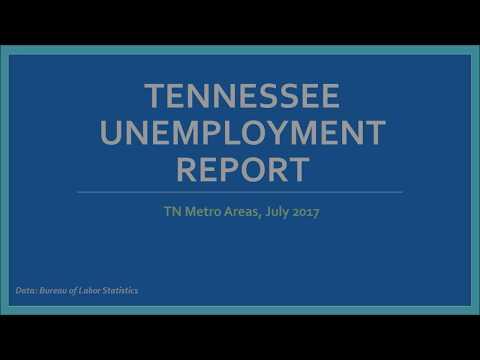 TN Unemployment Data Video Final
