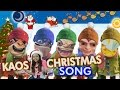 Kaos Christmas W Luminous Nightshade Skylanders Trap Team Ji