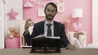 #x202b;מה זה זבד הבת | מושג יהודי | הרב אשר זנזורי#x202c;lrm;