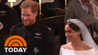 Kathie Lee And Hoda Pick Their Top Royal Wedding Moments | TODAY