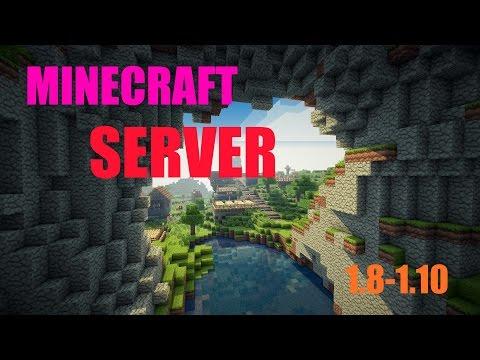 Minecraft SPIGOT SERVER ERSTELLEN (mit Plugins) + richtige IP | 1.8 | kostenlos / ohne Hamachi