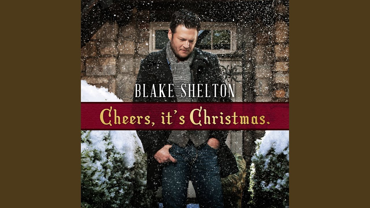 Blake Shelton - There's a New Kid In Town (feat. Kelly Clarkson)