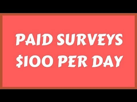 Fast Way To Make Online Cash From Home For Free - 2017