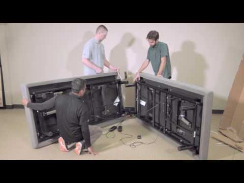 Syncing 2 Twin XLs