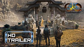 HD Trailer : Mojin: The Worm Valley (2018)