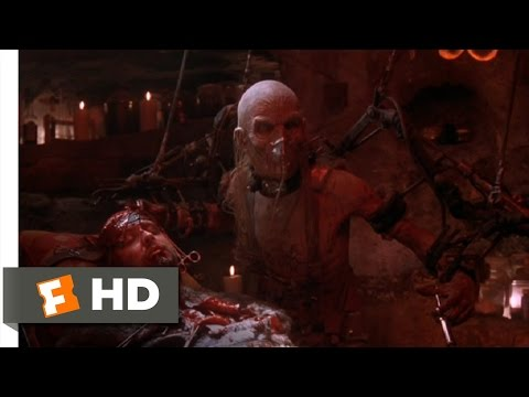 Xxx Mp4 House Of 1000 Corpses 10 10 Movie CLIP The Legend Of Doctor Satan 2003 HD 3gp Sex