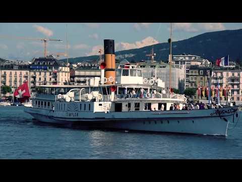 Geneva to Chamonix Mont Blanc