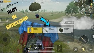 I Got AWM in AirDrop But I Died Just Because My Teammates