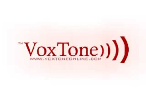 Voxtone- Voiceover generated ringtones with musical clips- HTTP//WWW.VOXTONEONLINE.COM