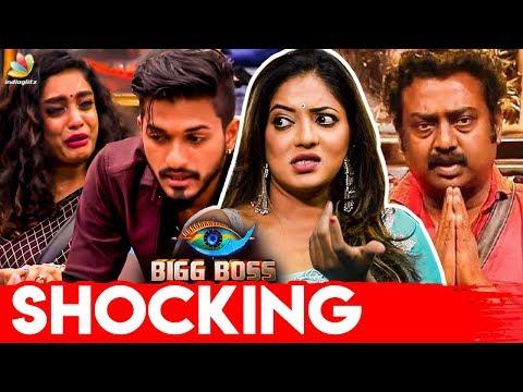 Xxx Mp4 Beep போட்டுக்கோங்க Pa Reshma Interview About Saravanan Mugen Abirami Bigg Boss 3 Tamil 3gp Sex