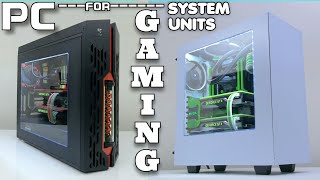 Pc for gamers and graphic designers - ultimate system units - Super best top - music - SCREENSHOTZ