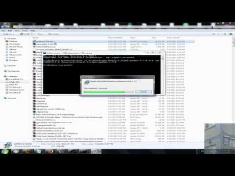 Extract MSI ( Windows Installer Package ) Tutorial