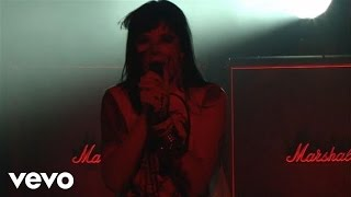 Sleigh Bells - Riot Rhythm (Live at #VEVOSXSW 2012)
