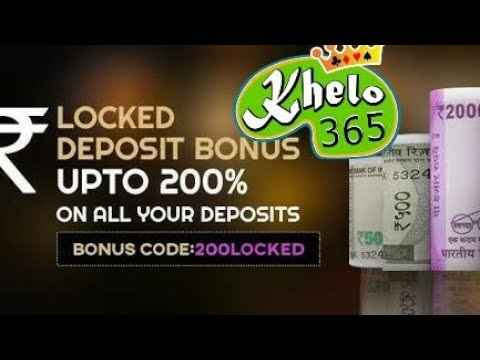 Khelo365 poker in Hindi/RS 30 lakhs every month/without investments