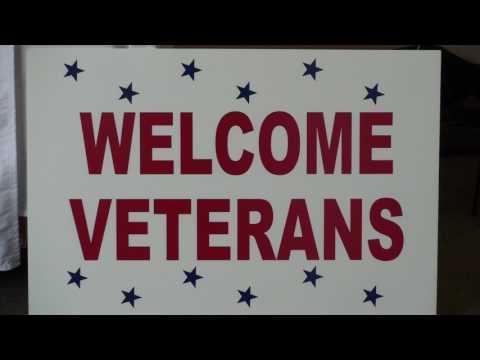 Veterans Meet Employers at Hiring Event in Traverse City
