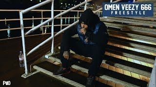 P110 - Omen Veezy 666 - Freestyle [Net Video]