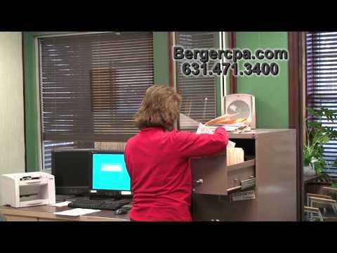 Certified QuickBooks Adviser, Beth, QuickBooks tip -- Reconcile books.