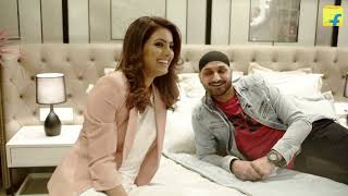 Flipkart Furniture Presents 'Welcome Home' | Feat. Harbhajan Singh & Geeta Basra