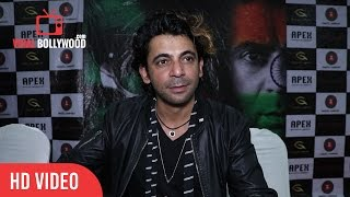 Sunil Grover Full Interview | Coffee with D Official Trailer Launch