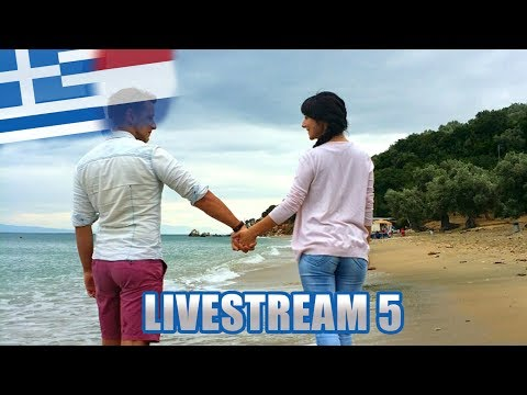 SUMMER IS HERE! - Livestream 5