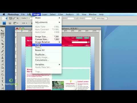 Web Design Blog - Making prototype websites in Fireworks #1