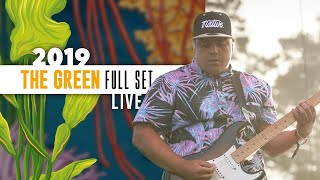 The Green | Full Set [Recorded Live] - #CaliRoots2019