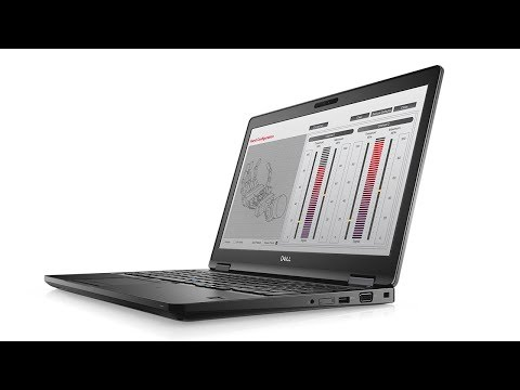 Precision 3530 (2018) Product Overview
