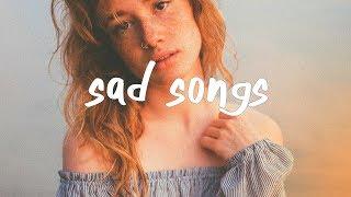 lllenium & Said The Sky - Sad Songs ft. Annika Wells (Lyric Video)