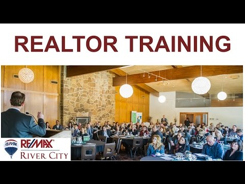 REALTOR Training | REMAX River City | Edmonton, AB | Real Estate