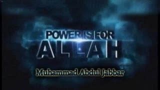The Day Of Judgement ᴴᴰ (Yawm Al Qiyamah) || Muhammad Abdul Jabbar