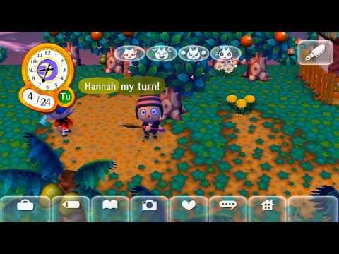 Lets Play Animal Crossing City Folk Day 65: Captain Sweatshirt!